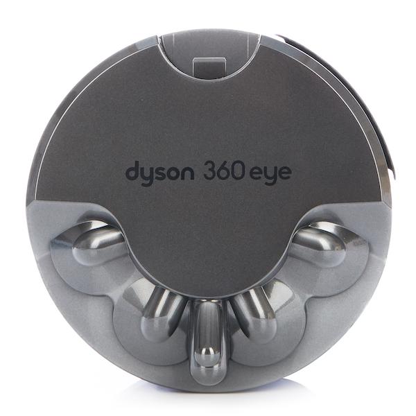 Dyson 360 Eye Cyclone 966609-01